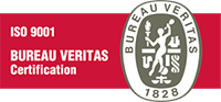 ISO9001 Bureau Veritas Certification